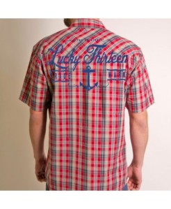 lucky-13-darkwater-red-black-taupe-plaid-shirt