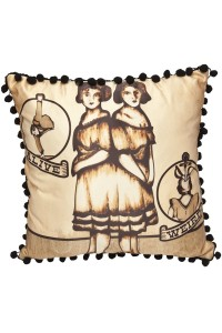 sourpuss_conjoined_twins_satin_pillow