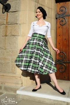 laura_byrnes_plaid_taffeta_skirt