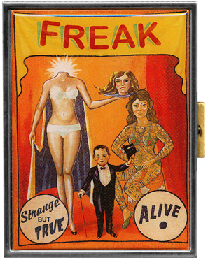 retro-sideshow-freak-case