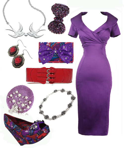 pinup_couture_christina_dress_purple