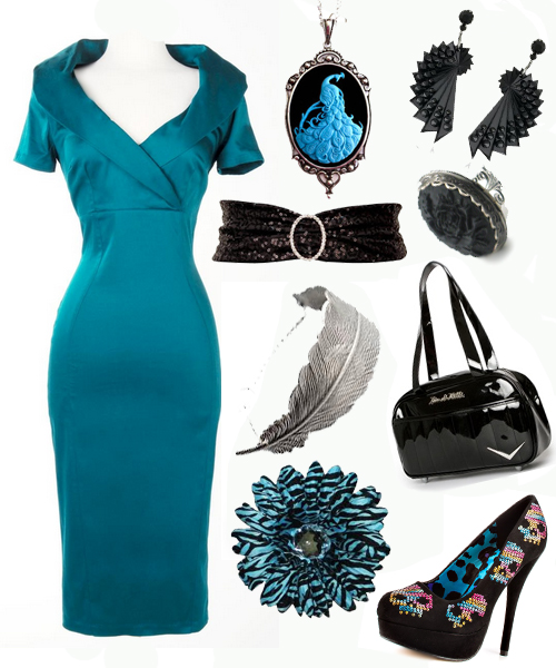 pinup_couture_christina_dress_teal